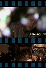 Leaving Eva Poster