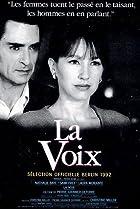 Image of La voix