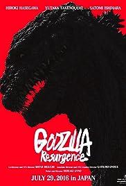 Shin Godzilla Imdb