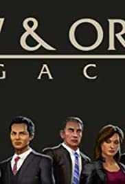 Law & Order: Legacies Poster