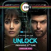 Unlock - The Haunted App (2020) poster