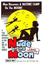 Image of Nude on the Moon