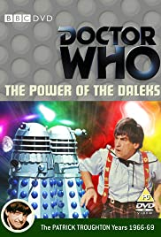 The Power of the Daleks: Episode 5 Poster