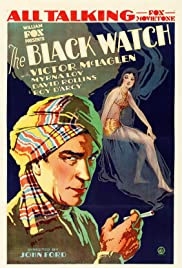 The Black Watch (1929) Poster - Movie Forum, Cast, Reviews