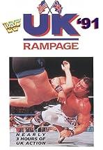 WWF UK Rampage '91