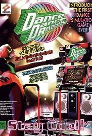 Dance Dance Revolution Poster