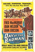 Image of Day of the Badman
