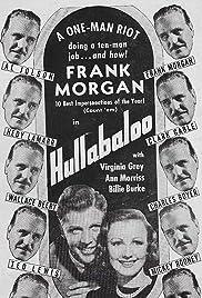 Hullabaloo(1940) Poster - Movie Forum, Cast, Reviews