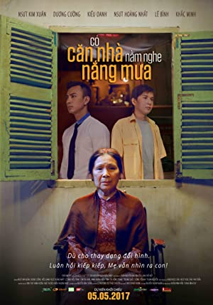 Co Can Nha Nam Nghe Nang Mua Poster