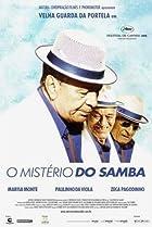 Image of O Mistério do Samba