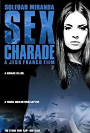 Sex Charade Poster
