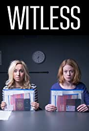 Witless Poster - TV Show Forum, Cast, Reviews