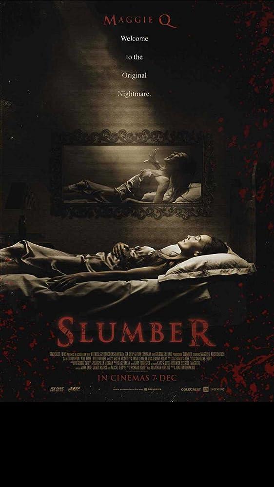Re: Slumber (2018)