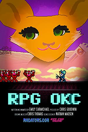 RPG OKC