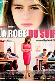 La robe du soir (2009) Poster - Movie Forum, Cast, Reviews
