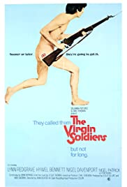 The Virgin Soldiers (1969) Poster - Movie Forum, Cast, Reviews