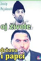 Image of Oj, zivote