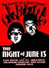 The Night of June 13