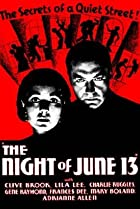 Image of The Night of June 13