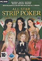 All Star Strip Poker