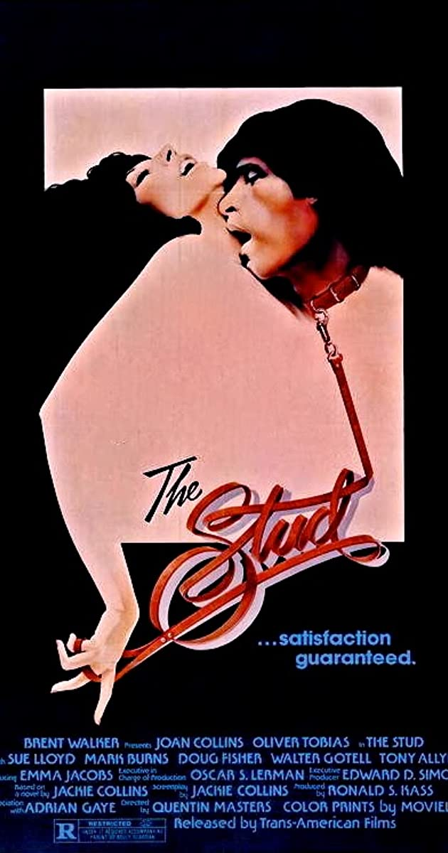 Lighting Basement Washroom Stairs: The Stud (1978)