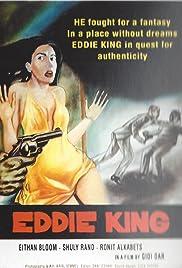 Eddie King Poster