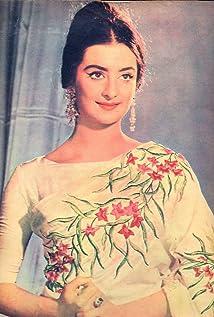 Saira Banu Picture