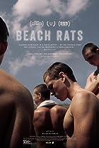 Beach Rats (2017) Poster