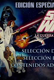 Episodio 100: Especial Star Wars Poster