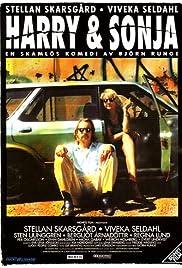 Harry och Sonja Poster