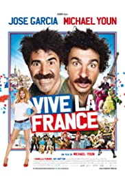 Watch Movie Vive la France (2013)