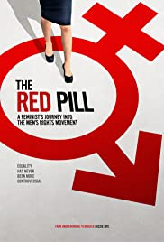 The Red Pill (2016) Poster - Movie Forum, Cast, Reviews