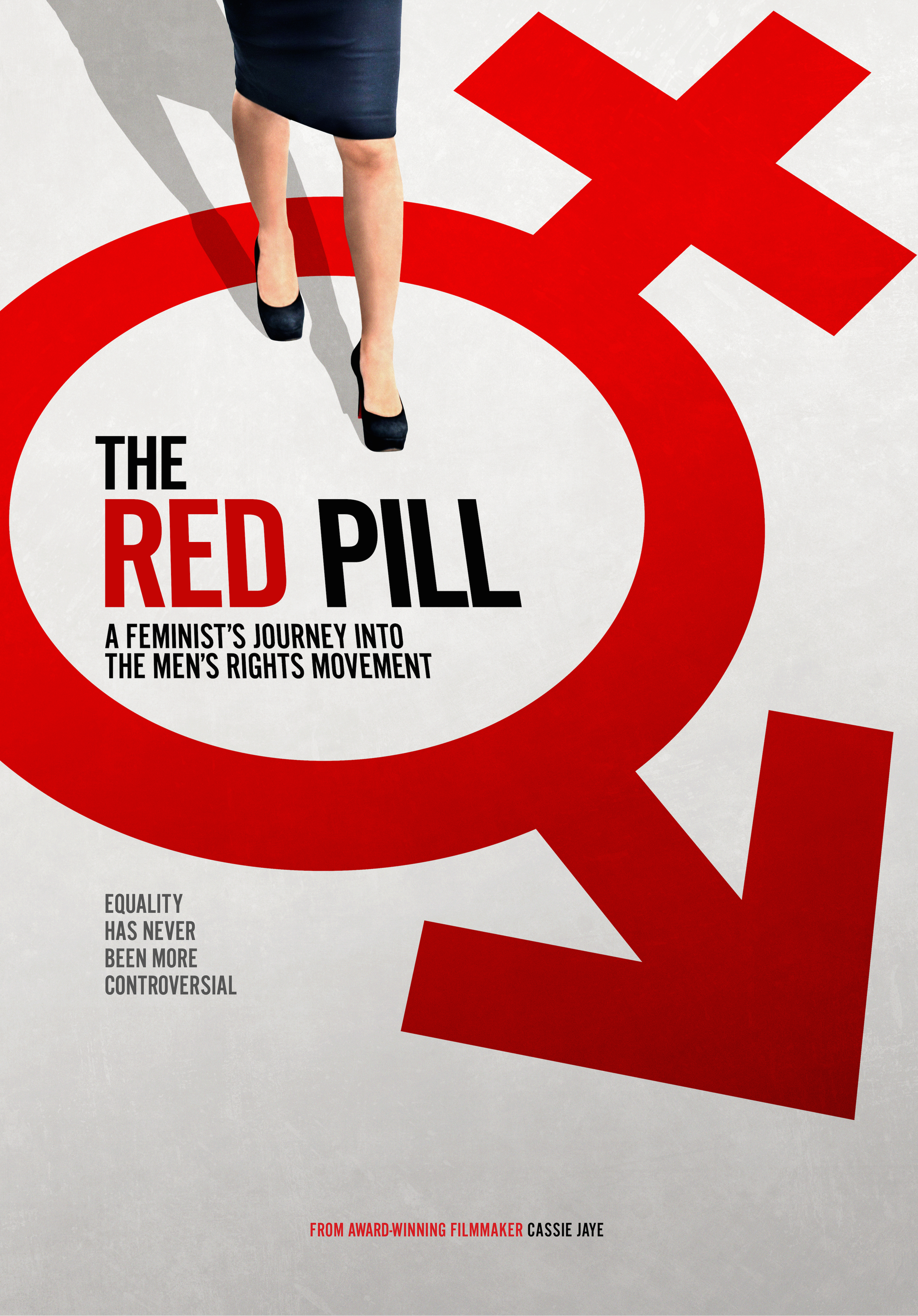 image The Red Pill Watch Full Movie Free Online
