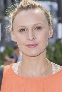 Paulina Holtz Picture