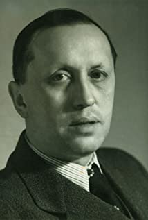 Karel Capek Picture