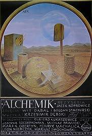 Alchemik Poster