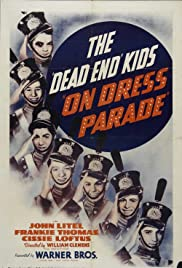 On Dress Parade (1939) Poster - Movie Forum, Cast, Reviews