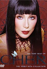 The Very Best of Cher: The Video Hits Collection Poster