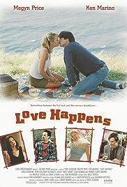 Love Happens(1999) Poster - Movie Forum, Cast, Reviews