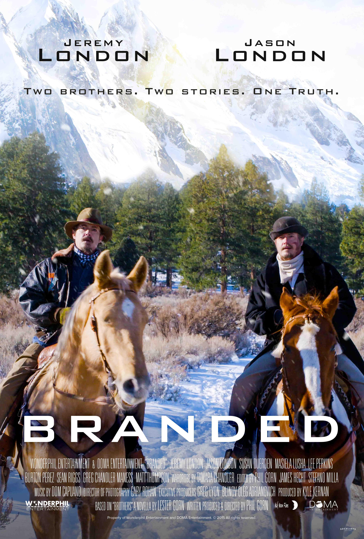 image Branded (2017/II) Watch Full Movie Free Online