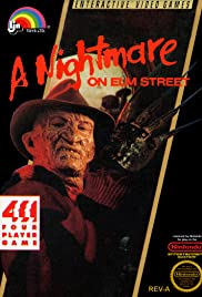 A Nightmare on Elm Street (1989) Poster - Movie Forum, Cast, Reviews