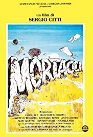 Mortacci (1989) Poster - Movie Forum, Cast, Reviews