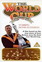 The World Cup: A Captain's Tale