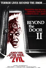 Beyond the Door II(1977) Poster - Movie Forum, Cast, Reviews