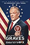 'Graves' Review: Nick Nolte Tries to Save the Republican Party in a Political Comedy with Presidential Potential