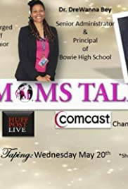 The Society Moms Talk Show Poster