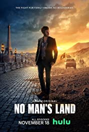No Man's Land (2020) poster