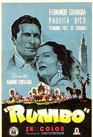 Rumbo Poster