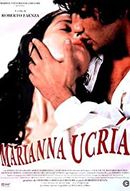 Marianna Ucrìa (1997) Poster - Movie Forum, Cast, Reviews