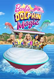 Barbie: Dolphin Magic (English)